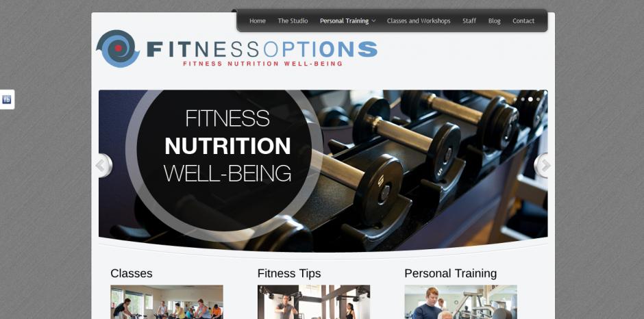 LFM - Fitnessoptions